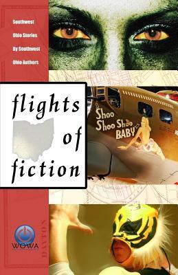 Flights of Fiction  by  Michael Martin