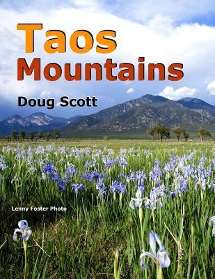 Taos Mountains Doug Scott