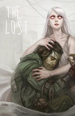 The Lost  by  J.R. Blackwell