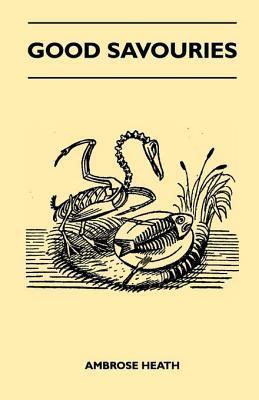 Good Savouries  by  Hans Christian Andersen