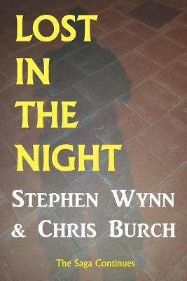 Lost in the Night  by  Stephen Wynn