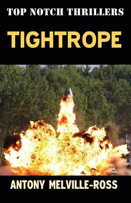Tightrope Anthony Melville-Ross