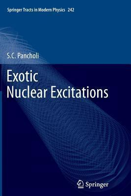 Exotic Nuclear Excitations  by  S C Pancholi