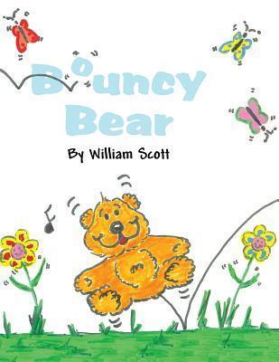 Bouncy Bear William Scott