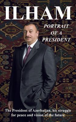 Ilham Portrait of a President  by  Graeme H Wilson