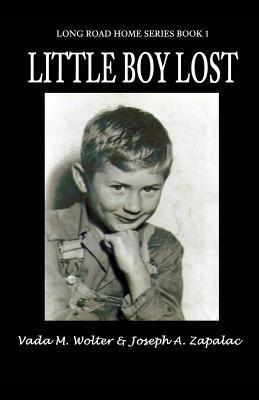 Little Boy Lost: Long Road Home Series - Book 1  by  Vada M. Wolter