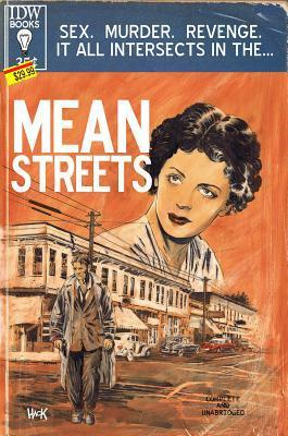 Mean Streets  by  Christopher E Long