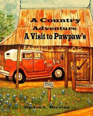 A Country Adventure: A Visit to Pawpaws Series MR Joe L Blevins