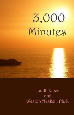 3,000 Minutes: An Internet Friendship Judith Jones