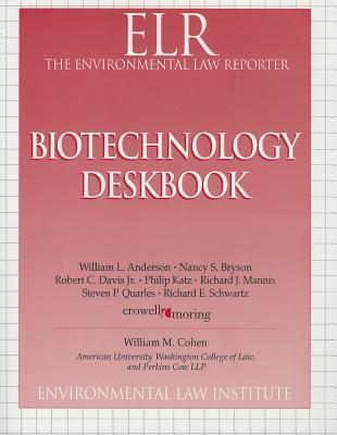 Biotechnology Deskbook  by  William L. Arnold