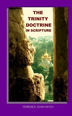 The Trinity Doctrine in Scripture: The Biblical Case for One of the Most Important Christian Beliefs. MR Terrence John Hatch