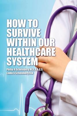 How to Survive Within Our Healthcare System Philip A. Scheinberg