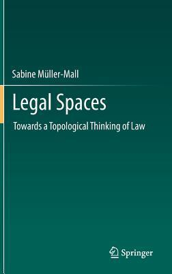 Legal Spaces: Towards a Topological Thinking of Law Sabine Müller-Mall