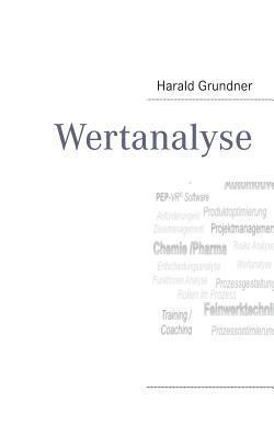 Wertanalyse Harald Grundner