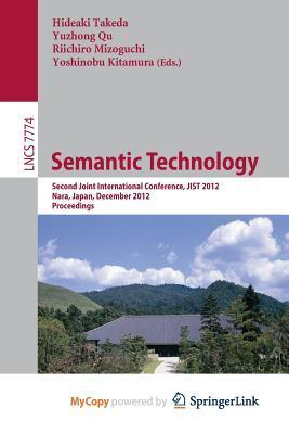Semantic Technology Hideaki Takeda