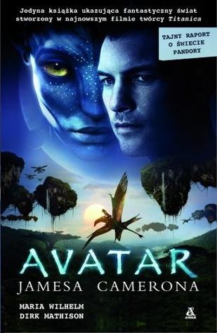 Avatar Jamesa Camerona  by  Dirk Mathison