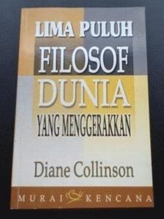 Lima Puluh Filosof Dunia Yang Menggerakkan Diané Collinson