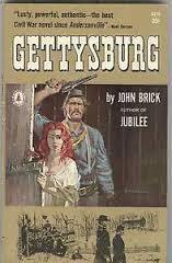 Gettysburg  by  John Brick