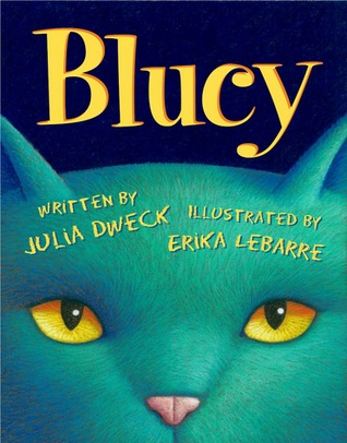 Blucy Julia Dweck
