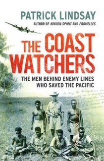 The Coast Watchers Patrick Lindsay