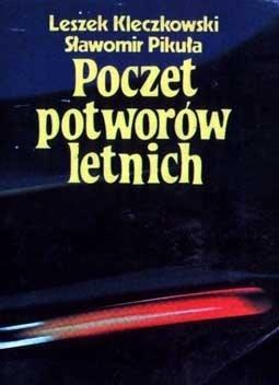 Poczet potworów letnich Leszek Kleczkowski