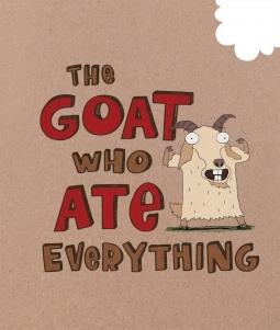 The Goat Who Ate Everything Leo Burnett