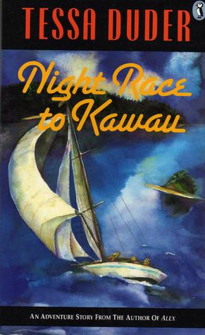 Night Race To Kawau Tessa Duder