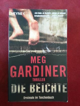 Die Beichte (Jo Beckett #1) Meg Gardiner