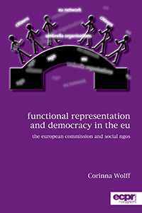 Functional Representation and Democracy in the EU: The European Commission and Social NGOs Corinna Wolff