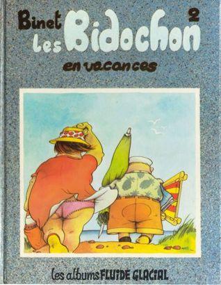 Les Bidochon Voient Tout, Savent Tout  by  Christian Binet