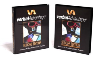 Verbal Advantage Complete Success Edition  by  Charles Harrington Elster