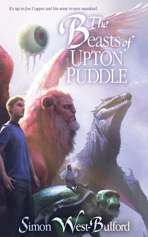 The Beasts of Upton Puddle Simon West-Bulford