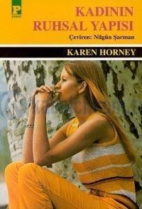 Kadının Ruhsal Yapısı  by  Karen Horney
