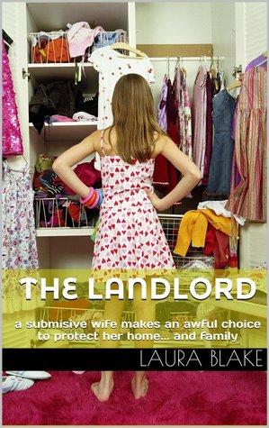 The Landlord Laura Blake