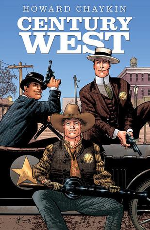 Century West  by  Howard Chaykin