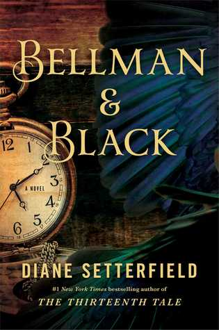 The Thirtenth Tale  by  Diane Setterfield