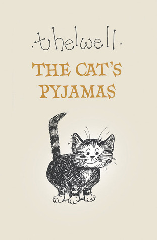 The Cats Pyjamas  by  Norman Thelwell
