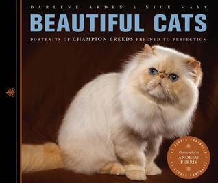 Beautiful Cats  by  Darlene Arden