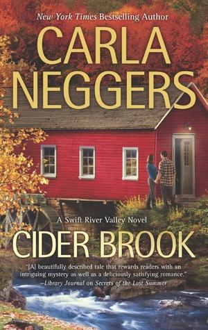 Cider Brook (Swift River Valley, #3) Carla Neggers
