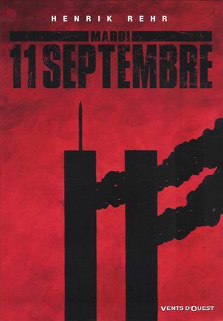 Mardi 11 septembre Henrik Rehr