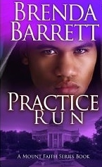 Practice Run (Mount Faith #5)  by  Brenda Barrett