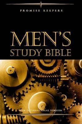 Promise Keepers Mens Study Bible [NIV]  by  Anonymous