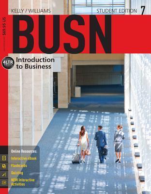 Busn 7  by  Marcella Kelly