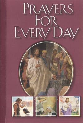 Daily Prayers-Pocket Size: Victor Hoagland