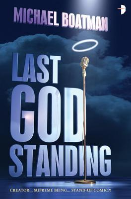 Last God Standing Michael Boatman