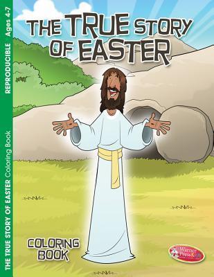 The True Story of Easter Warner Press