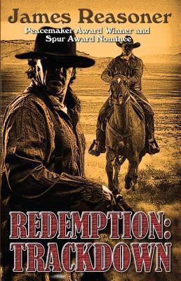 Trackdown (Redemption, #3) James Reasoner