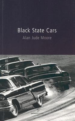 Black State Cars Alan Jude Moore