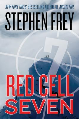 Red Cell Seven Stephen W. Frey