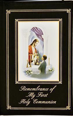 Marian Mass Book for Boys  by  Regina Press